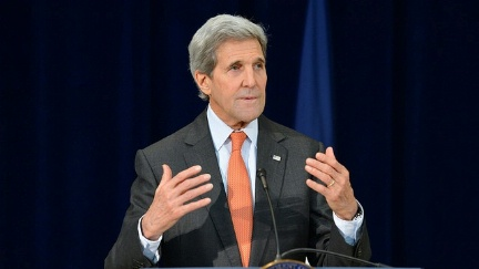 US State Department Issues Travel Warning