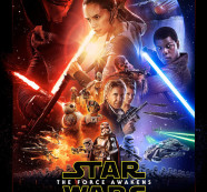 Star Wars: The Force Awakens Review – Return of the Franchise ~By Brett Bunge