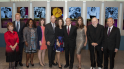 Governor Brown & First Lady Honor 2016 California Hall Of Fame Inductees