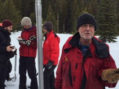Snowpack Survey Shows Big One-Month Gain.  Statewide We Are At 173% Of Average