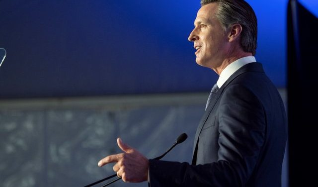 """Governor Newsom Releases Revised """"California for All"""" State Budget"""