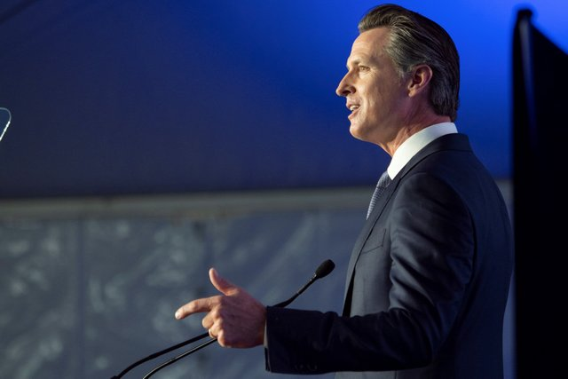 "Governor Newsom Releases Revised ""California for All"" State Budget"