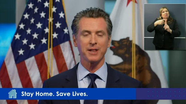 Governor Newsom Outlines Six Critical Indicators to Consider Before Modifying the Stay-at-Home Order and Other COVID-19 Interventions