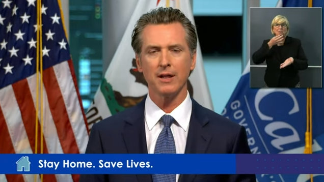Governor Newsom Announces Plan to Resume Delayed Health Care that was Deferred as Hospitals Prepared for COVID-19 Surge