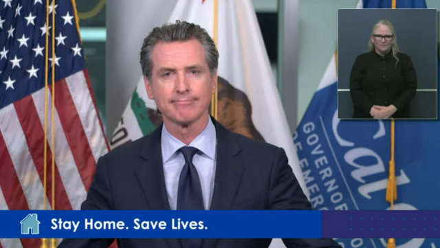 Governor Newsom Releases Updated Business Reopening Guidance